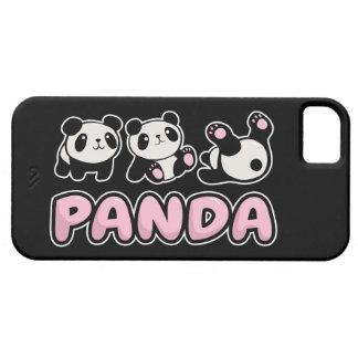 Panda iPhone 5 Case