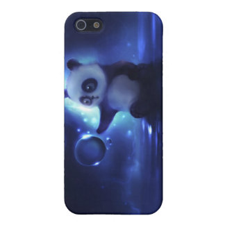 Panda iPhone 5 Cover