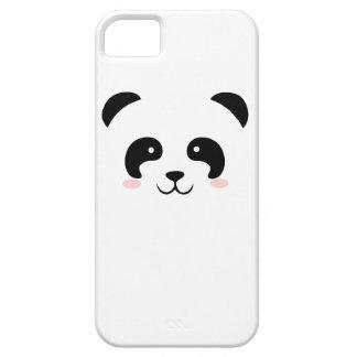 Panda iPhone 5 Cover