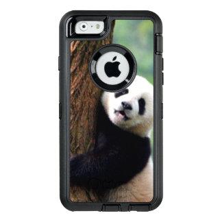 Panda Iphone case