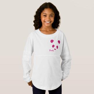 Panda Jersey Shirt