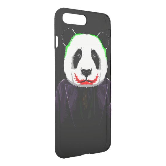 panda joker iPhone 7 plus case