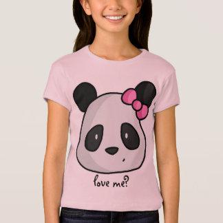 Panda Kids T-shirt