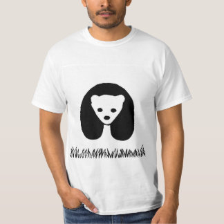 Panda men's t-shirt