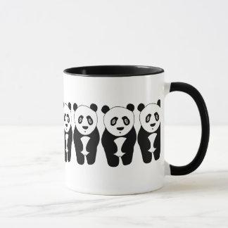 Panda-monium Mug