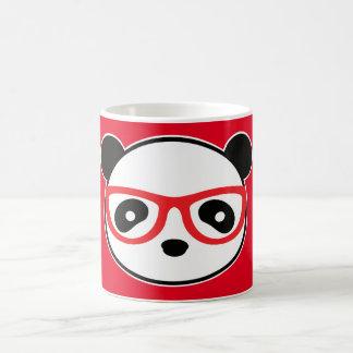 Panda Mug- Leon The Panda Bear Coffee Mug
