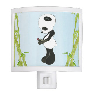 Panda Night Lights
