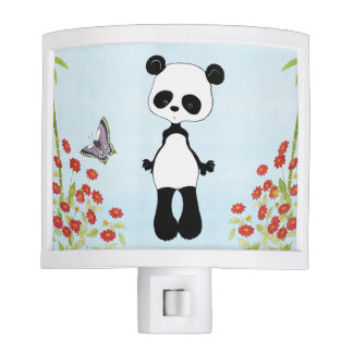 Panda Night Lights