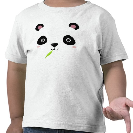_panda nom shirt