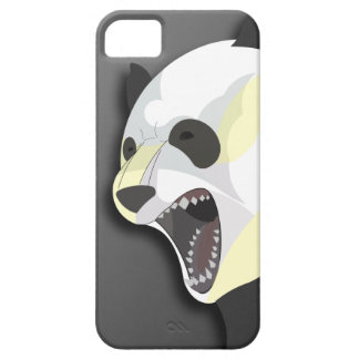 Panda of the Global one iPhone 5 Cases
