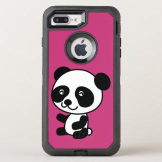 Panda, Otterbox Case
