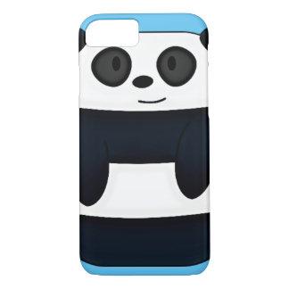 Panda panda iPhone 7 case