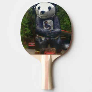 Panda Panda Panda.. Ping Pong Paddle