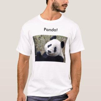 panda, Panda! T-Shirt