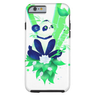 Panda Phone Tough iPhone 6 Case