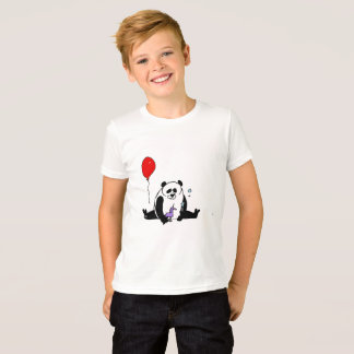 Panda play w. soap bubble tool/Unicorb/talk T-Shirt