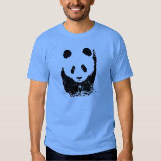 Panda Pop Art Shirt