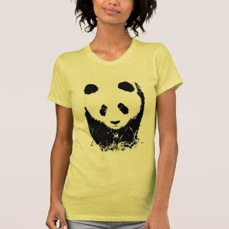 Panda Pop Art T Shirts