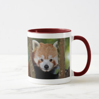 Panda Portrait Mug