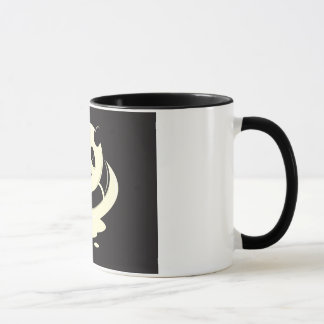 Panda Pudding Mug