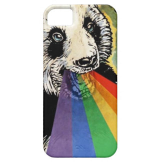 panda rainbow case for the iPhone 5