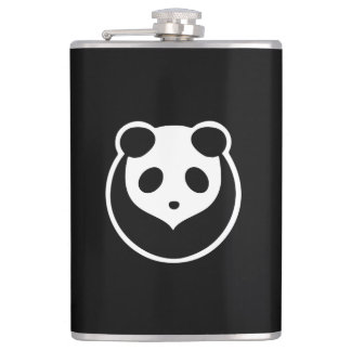 "PANDA ""Refreshment"" Flask"