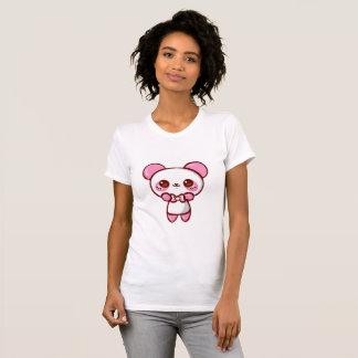 Panda Rosa T-Shirt
