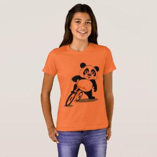Panda Shirt for teen