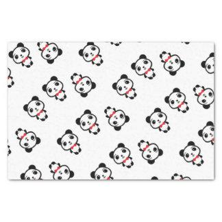 Panda Tissue Paper