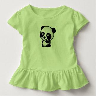 Panda Toddler T-shirt