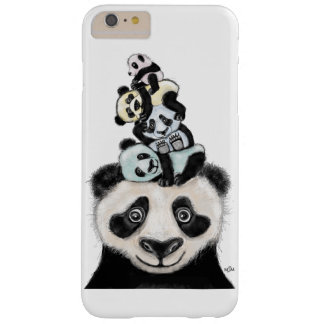 Panda totæm barely there iPhone 6 plus case