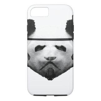 Panda trooper iPhone 7 case