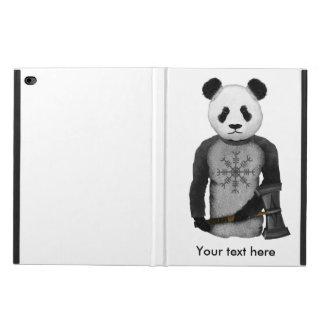 Panda Viking Helm Of Awe Powis iPad Air 2 Case
