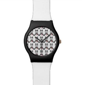 Panda watch! wristwatches