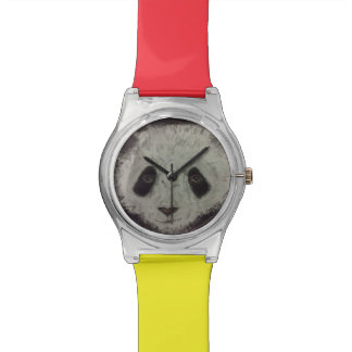 panda watches