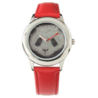 panda wristwatches