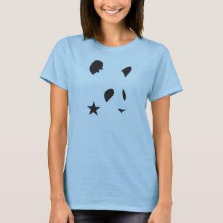 pandablack T-Shirt
