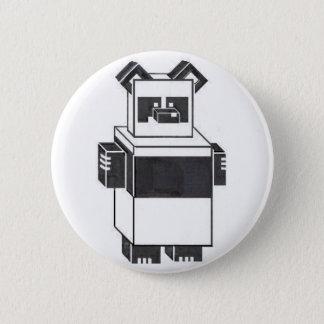 """Pandabot Button 2.25"""""""