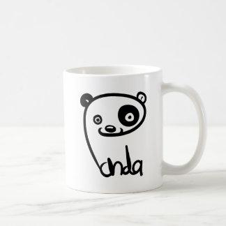 Pandaception Panda Mug