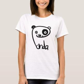 Pandaception T-Shirt
