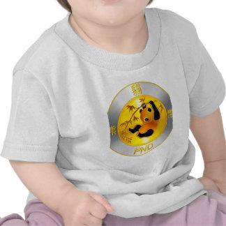 Pandacoin Swag Shirts