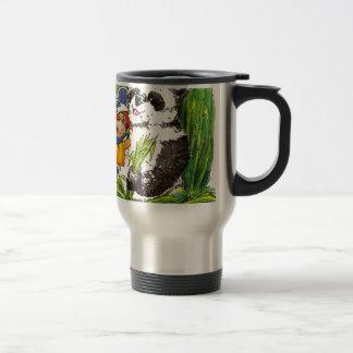pandaears travel mug