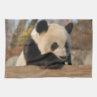 PandaM012 Kitchen Towel