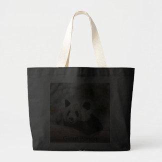 PandaM021 panda géant Sacs