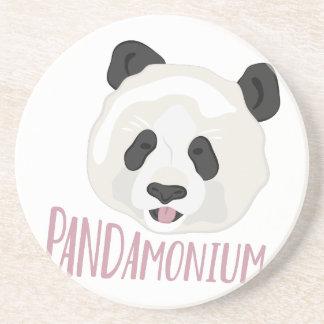 Pandamonium Coaster