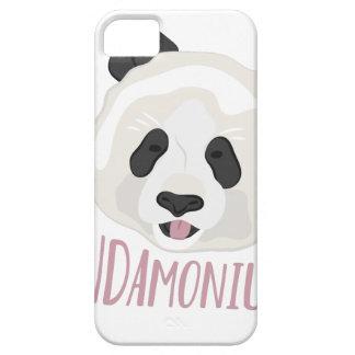 Pandamonium iPhone 5 Case
