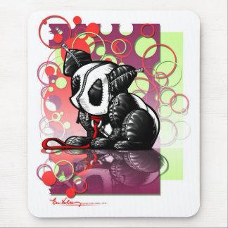 PandaPet Mousepad