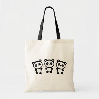 PANDAS - bag