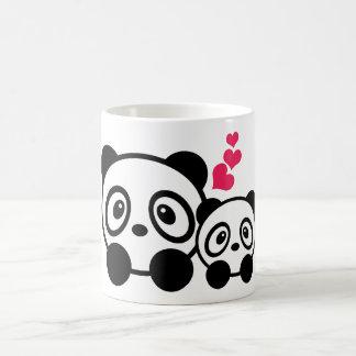 Pandas Mug