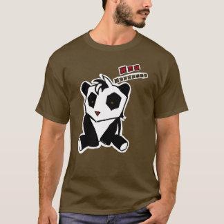 Pandee Bear T-Shirt
